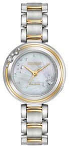 Citizen EM0464-59D Ladies Bracelet Watch