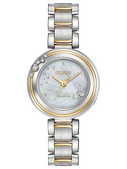 EM0464-59D Ladies Bracelet Watch