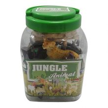 Animal World Jungle animal figurines