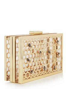 Skinnydip Bee Clutch