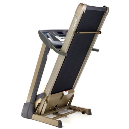 Tunturi Classic run 1.0 treadmill motorised folding