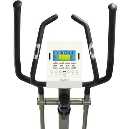Tunturi Pure cross f 4.0 elliptical cross trainer