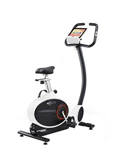 Be5i exercise bike with iconsole