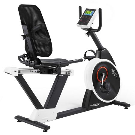 Bremshey Br5 recumbent exercise bike