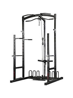 Eclipse rs5000 power rack gym