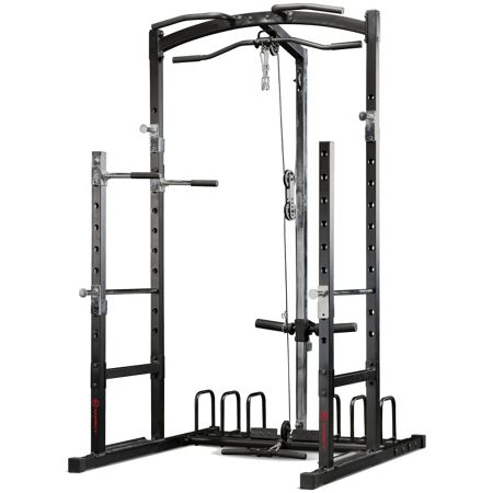Marcy Eclipse rs5000 power rack gym