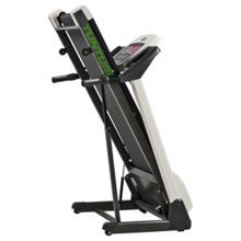 Tunturi Go run 10 treadmill motorised folding