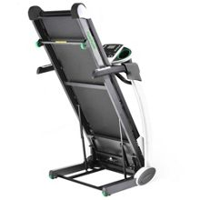 Tunturi Go run 50 treadmill motorised folding