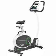 Tunturi Go bike 50 upright exercise bike
