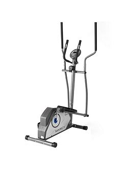 C30 orbit plus manual elliptical cross trainer