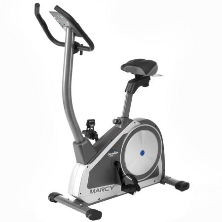 Marcy B80 cardio star upright exercise bike programmabl