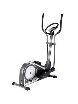 C80 orbit star programmable elliptical cross trai