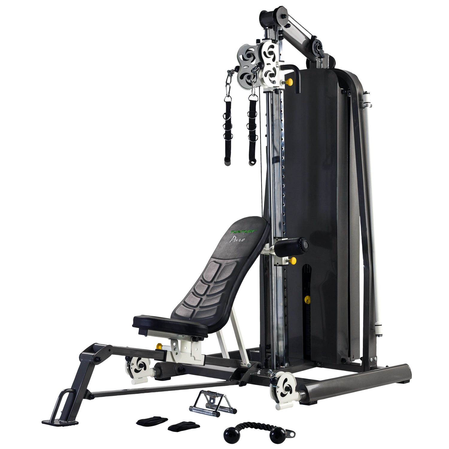 Home multi gym shop for cheap weight training and save