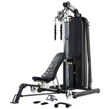 Tunturi Pure 6.0 home multi gym folding
