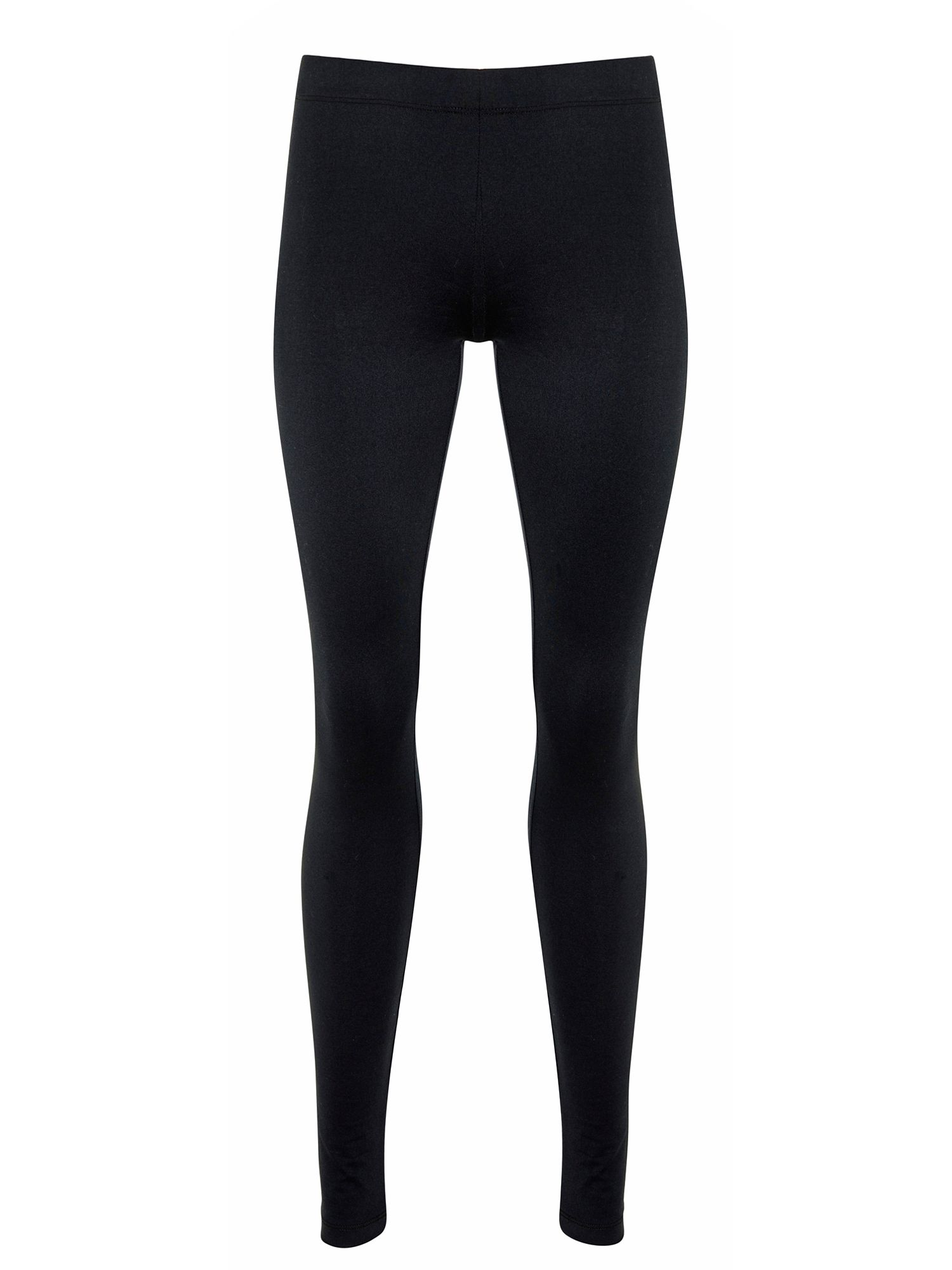 HotSquash Leggings with unique ThinHeat Tech, Black