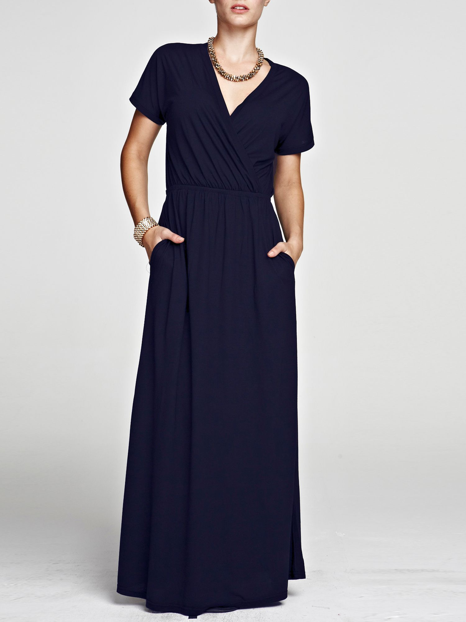 Coolfresh maxi dress