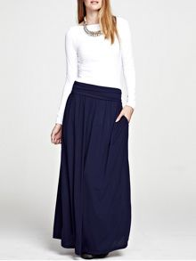 HotSquash Coolfresh Maxi Skirt