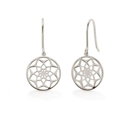 OAK OFJ131-R ladies earrings
