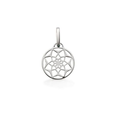 OAK The orignal dreamcatcher pendant charm
