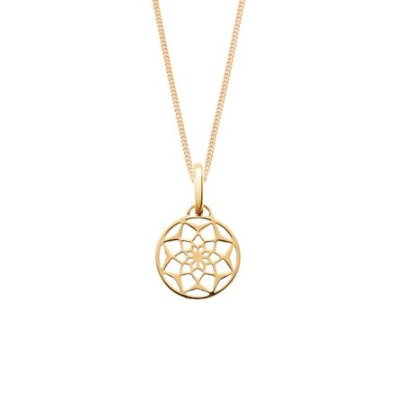 OAK OFJ091-G ladies pendant charm