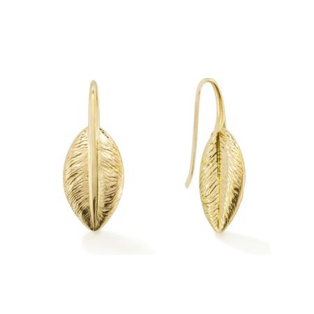 OAK Feather of friendship earrings