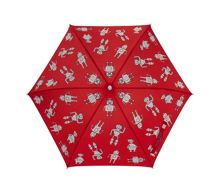 Holly & Beau Robot Colour Change Umbrella