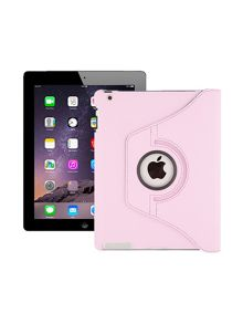 360° Case for iPad 2, 3, 4