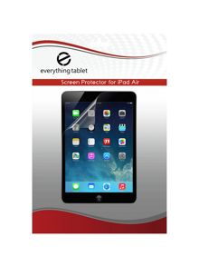 Everything Tablet Screen Protector for iPad Air