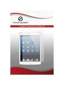 Everything Tablet Screen Protector for iPad Mini