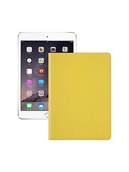 Premium Leather Flip Case for iPad Air 2