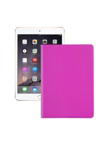 Everything Tablet Premium Leather Flip Case for iPad Air 2