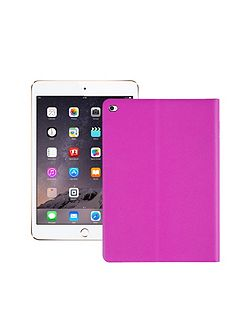 Premium Leather Case for iPad Mini 2 &