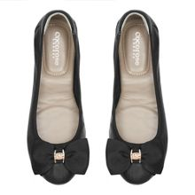 Cocorose London Buckingham foldable ballerina