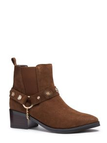 E8 By Miista Odell boots