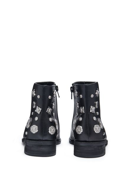 E8 By Miista Reyes boots