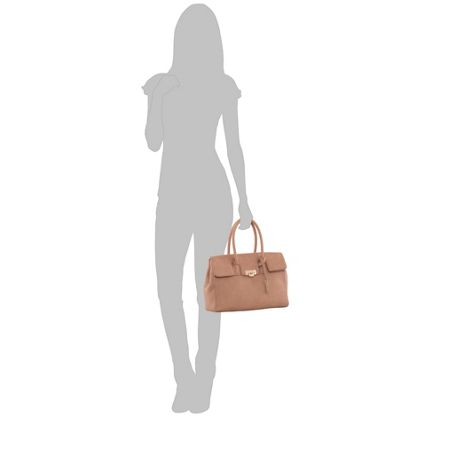 LaBante Cypress vegan shoulder bag