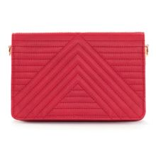 LaBante Serin quilted crossbody bag