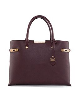 Windsor vegan shoulder bag