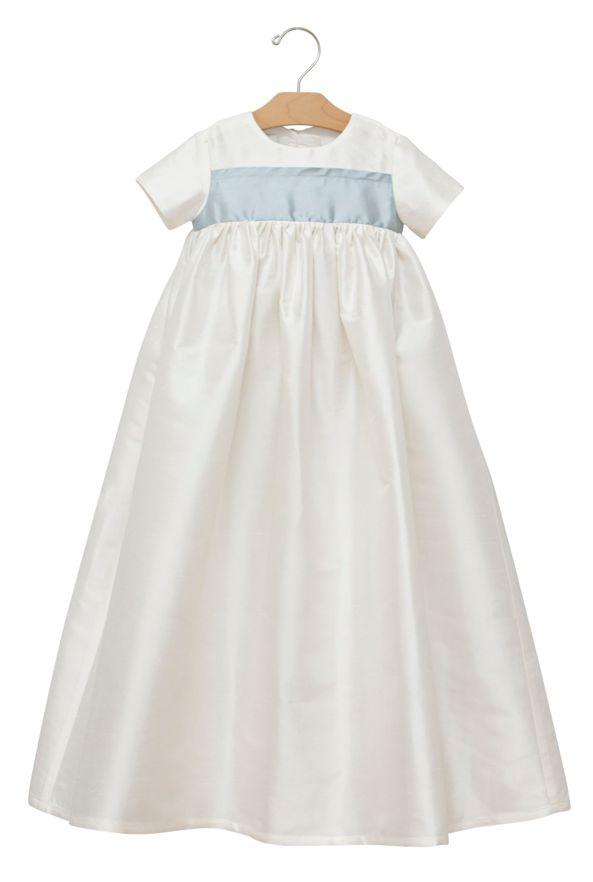 Boy`s christening gown