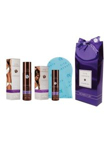 The Perfect Gift - Rich (Medium) Tan Lotion Set