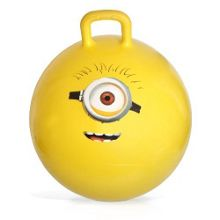 Minion Hopper Ball