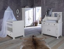 Kidsmill Bateau 2 Piece Nursery Furniture Set