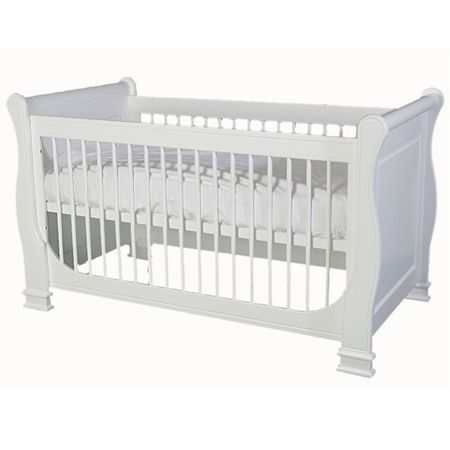 Kidsmill Louise de Philippe Cotbed