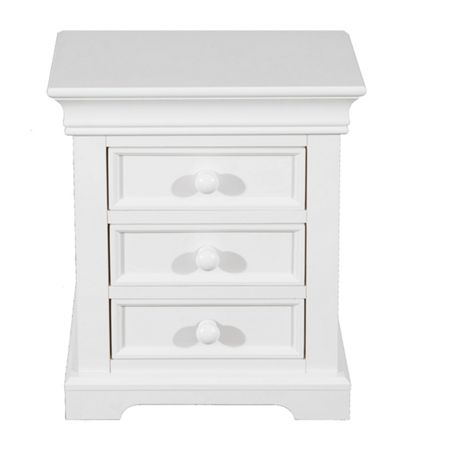 Kidsmill Marseille Bedside Table