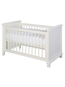 Shakery Cot