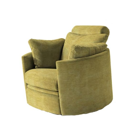 Rocker, Swivel & Recliner