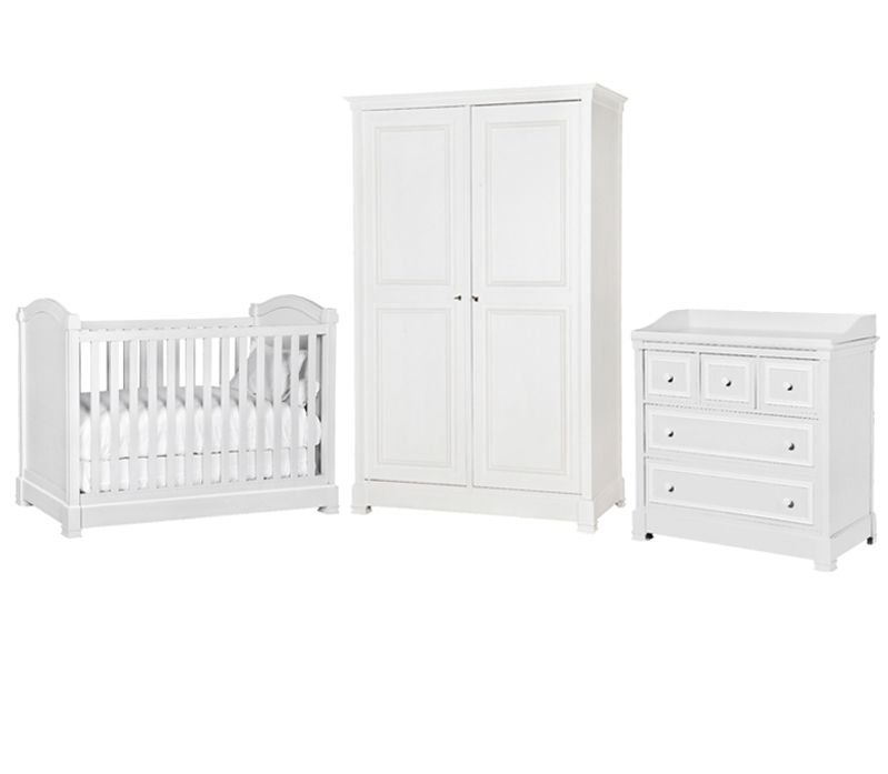 Caprice Nursery Furniture Set