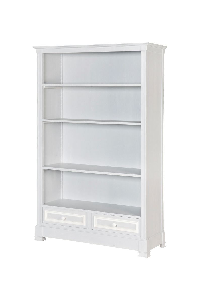 Caprice Bookcase Tall