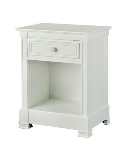 Adorable Tots Caprice Bedside Table