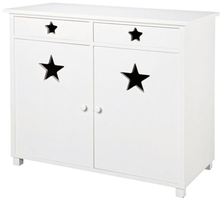Adorable Tots Star Chest